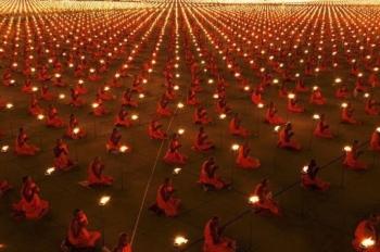meditating-monks
