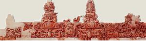 Balankù Campeche Mèxico