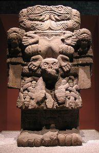 Museo de antropología de México D.F.