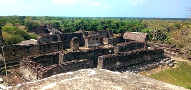 Comalcalco Tabasco Mèxico