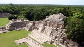 Edznà Campeche Mèxico