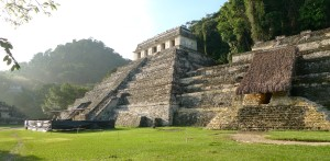 Palenque Chiapas Mèxico