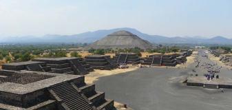Teotihuacàn Estado de Mèxico