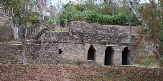 Tonina Chiapas Mèxico