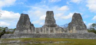 Xpujil Campeche Mèxico