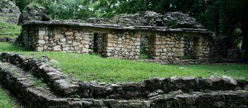 Yaxchilan Campeche Mèxico