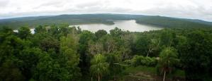 Yaxha Petèn Guatemala