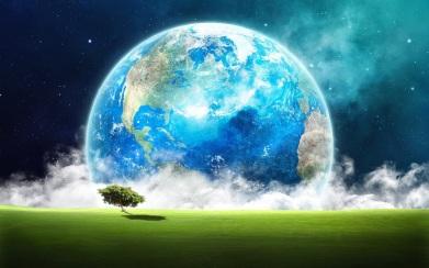 Earth-Landscape-Art