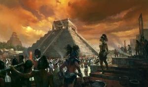 mayas yucatan