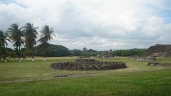 Cempoala Veracruz Mèxico