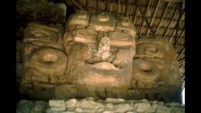 Acanceh Yucatan Mexico