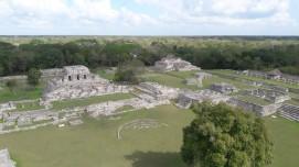 Mayapan Yucatan Mexico